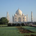 Indien – Kärlekens tempel – Taj Mahal