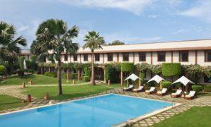 Indien – Vilket hotell i Agra ska man välja?