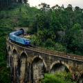 Sri Lanka: Sri Lankas kända tåg är ju en klassiker….eller?