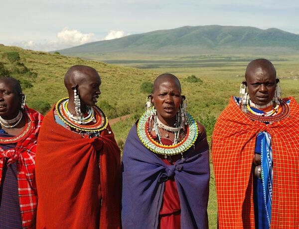 Tanzania/Kenya – Bra uttryck och ord i Kenya/Tanzania – Swahili lexikon